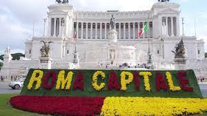 Intanto a Roma