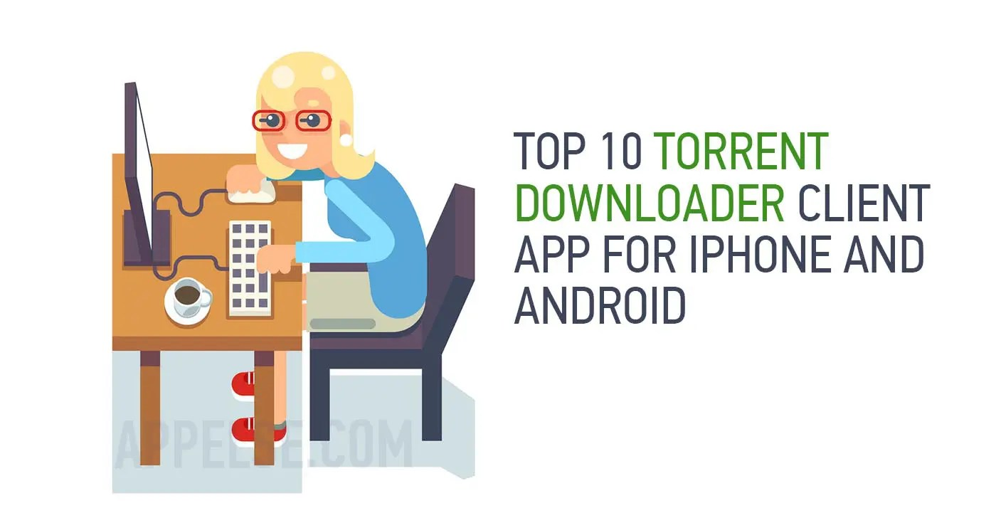 7 best torrent client