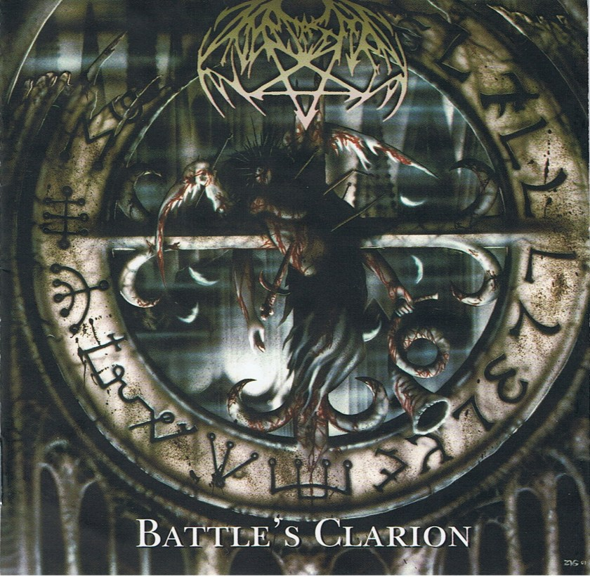 Averse Sefira – Battle's Clarion