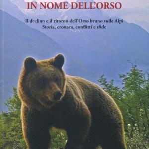 Novità editoriale: In nome dell'orso