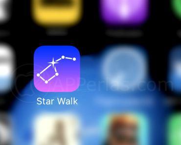 Star Walk, posiblemente, la mejor app de astronomía para iPhone