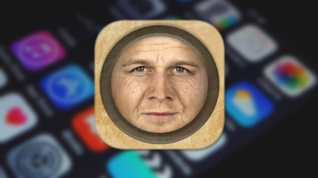 App para envejecer rostros