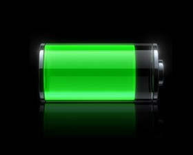 Solución para evitar un alto consumo de batería en iOS 6
