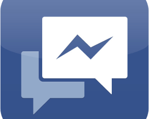 FACEBOOK MESSENGER se actualiza a su versión 2.1.1