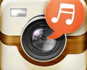fotos con sonido