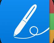 App de productividad para iPad