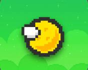 Juego estilo flappy bird
