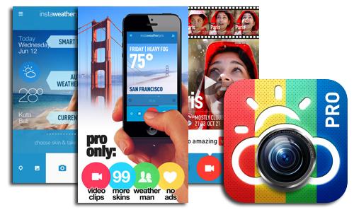 App para dar envidia en vacaciones