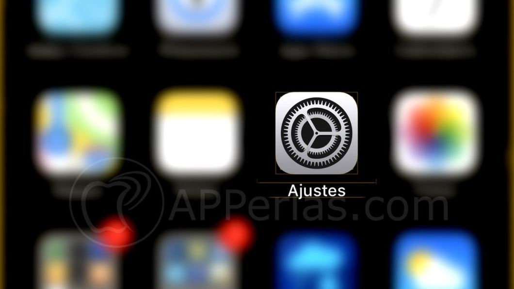 Activar el modo de datos reducidos en iPhone