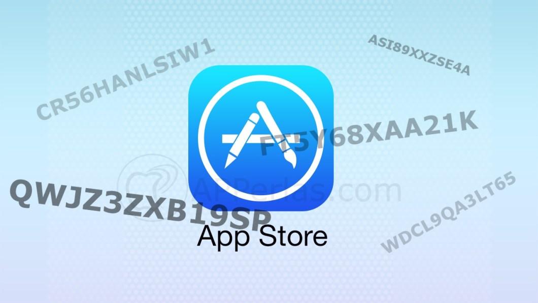 Descargar un Promocode en la App Store
