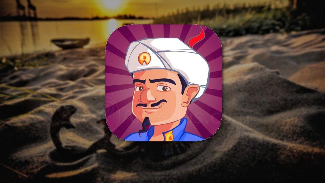Akinator, la app que adivina la persona que pienses