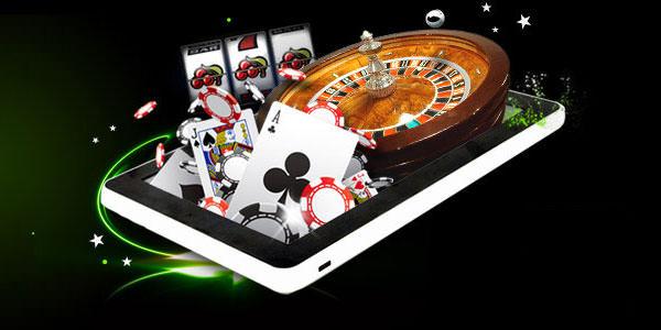 Apps Casino