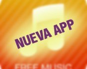 Manager de música gratis nueva app