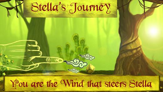 El viaje de Stella iOs