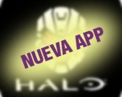 Halo nueva app