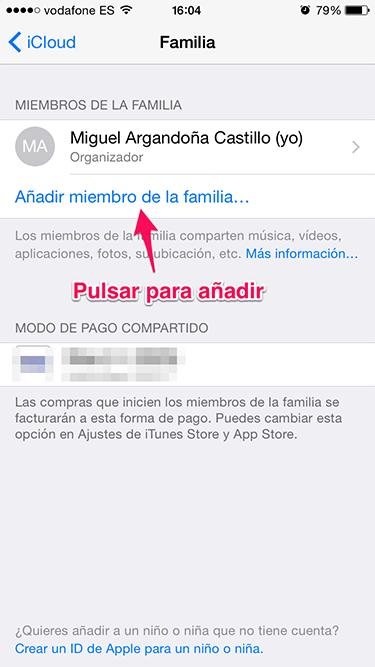 compartir las aplicaciones 2
