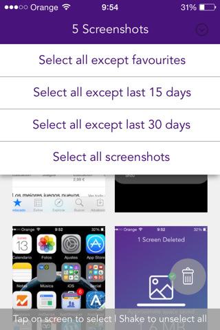 liberar espacio en iPhone