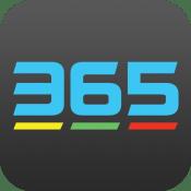 365Scores app de resultados