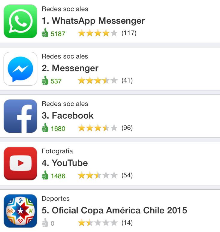 app Gratis Colombia