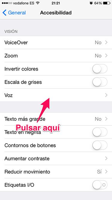iPhone lea 1