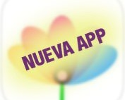 Photo data by nueva app