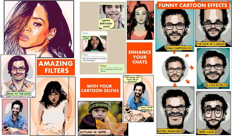 Crear cómics