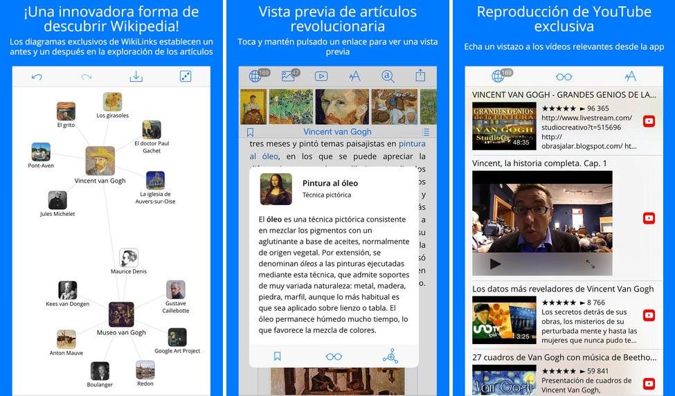 Wikilinks 3 imágenes