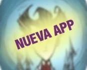 Don't Starve nueva app