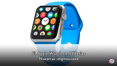 El Apple Watch