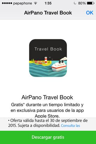 Airpano Travel book 2