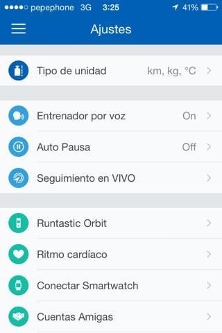 Frecuencia cardíaca app
