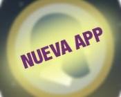 Astra nueva app