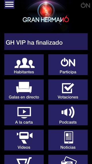 App Gran Hermando 16 oficial