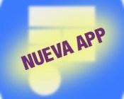 Page up nueva app
