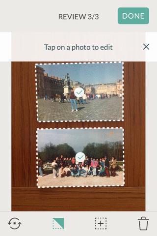 Digitalizar fotos viejas