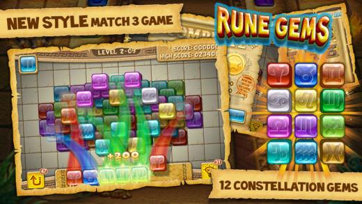 Rune Gems Deluxe 1