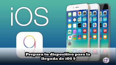 instalar iOS 9