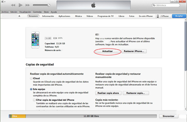 instalar iOS 9 1