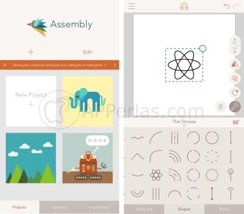 Assembly 2.1