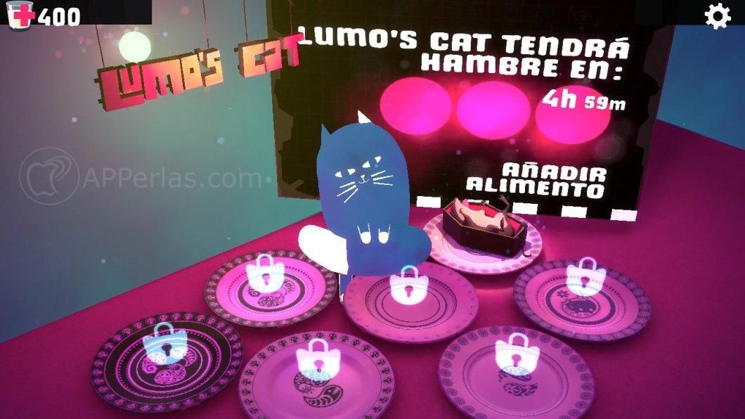 Lumos Cat 2
