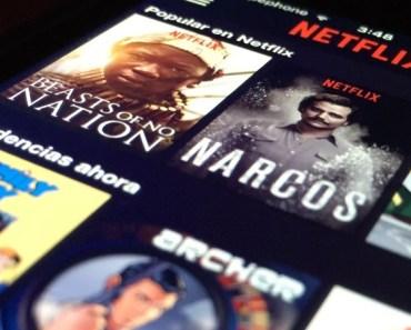 Cómo ver el contenido gratis de Netflix desde nuestro dispositivo