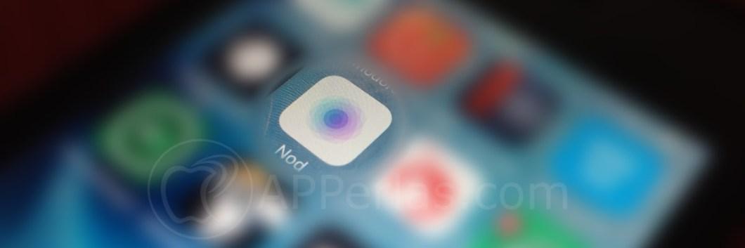 Nod app