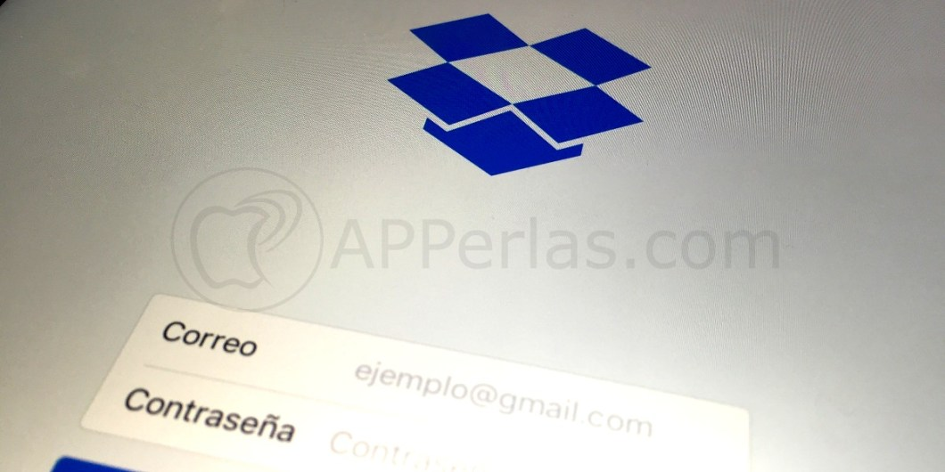 Dropbox compo ipad
