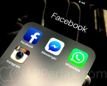 Un fallo de Facebook hace que muchas apps de iPhone no funcionen