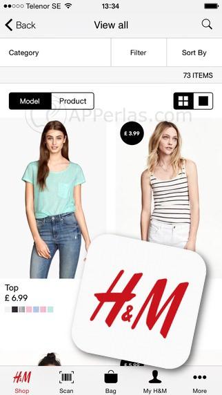 HyM app