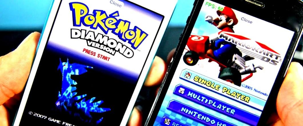 Nintendo app ios
