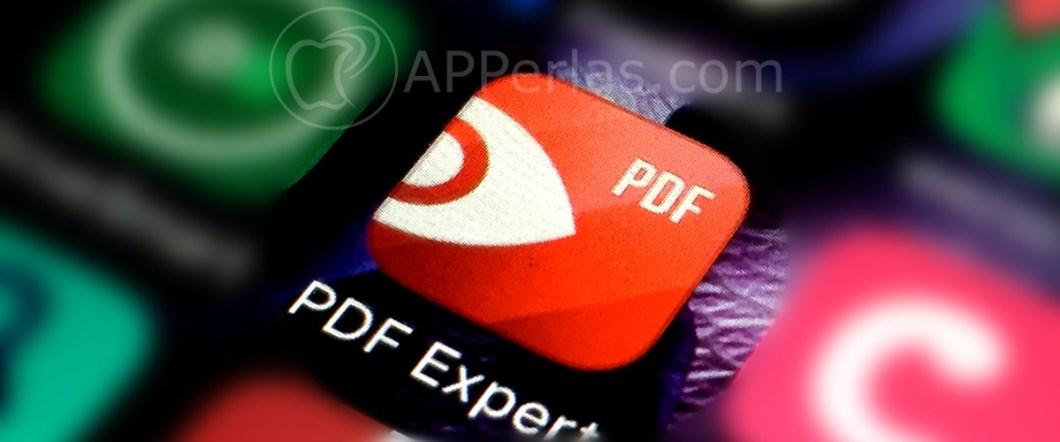 Pdf expert ios