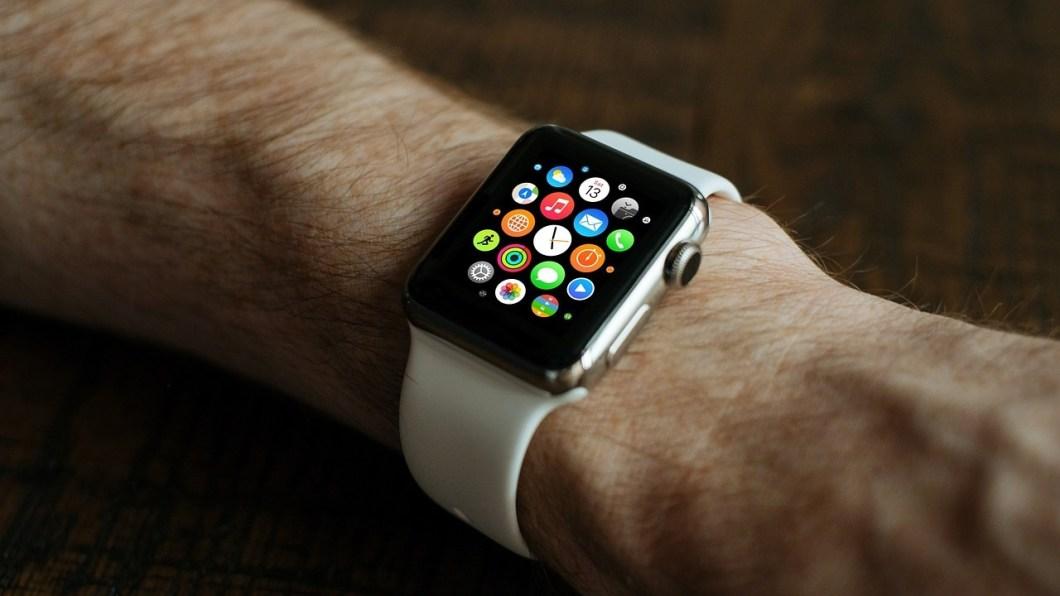 Cómo ver el número de serie del Apple Watch