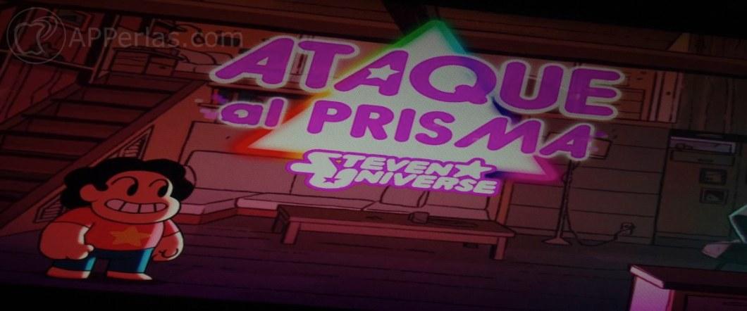 Ataque al prisma 1