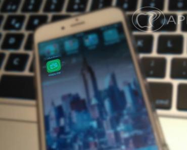 Utiliza el GPS sin internet en el iPhone